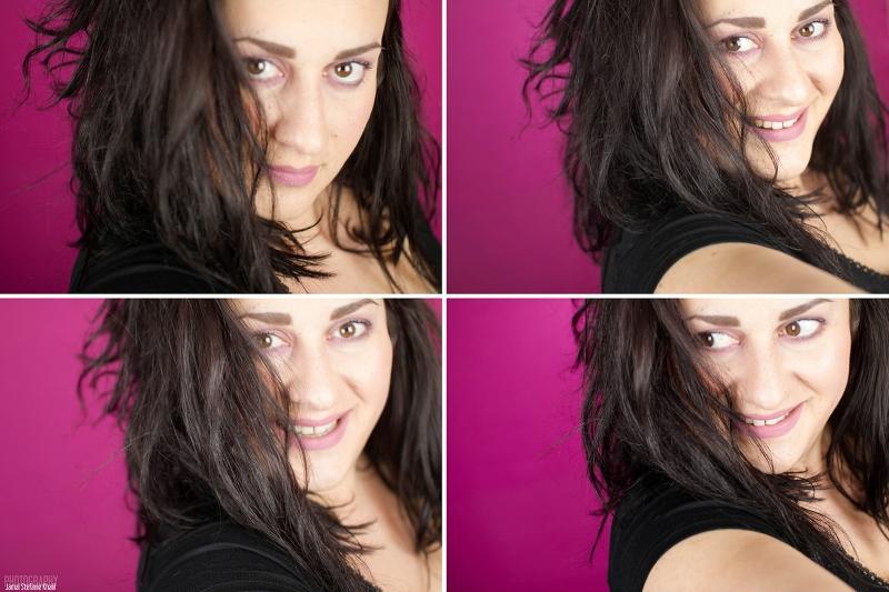 jamal-pink-collage-druck